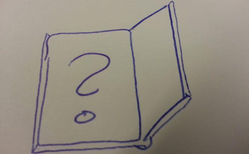 Ein neues FAQ für alle unbeantwortete Fragen