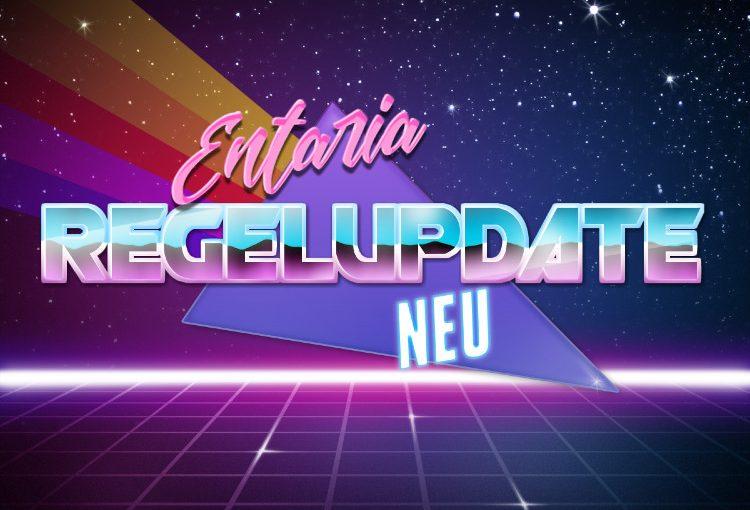 Update – Downloadbereich, Quardrant Gilod und Systemdaten